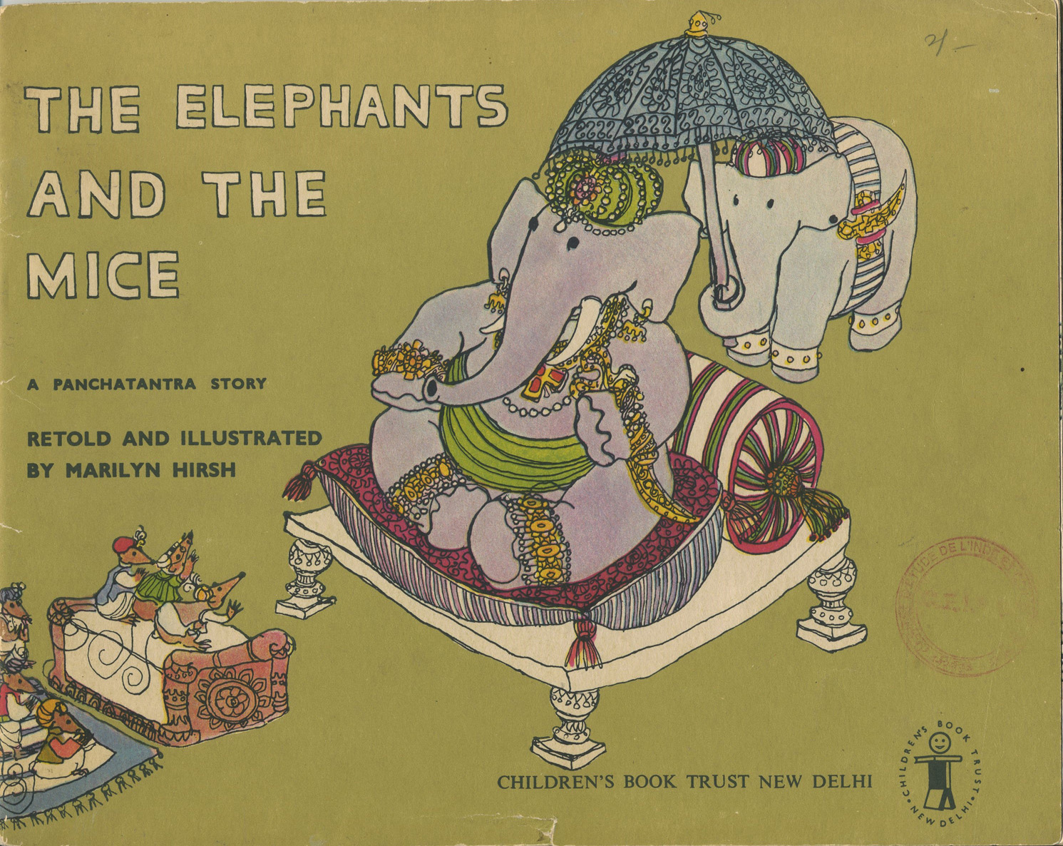 The elephants and the mice