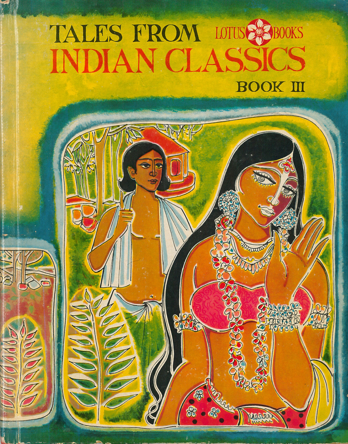Tales from indian classics