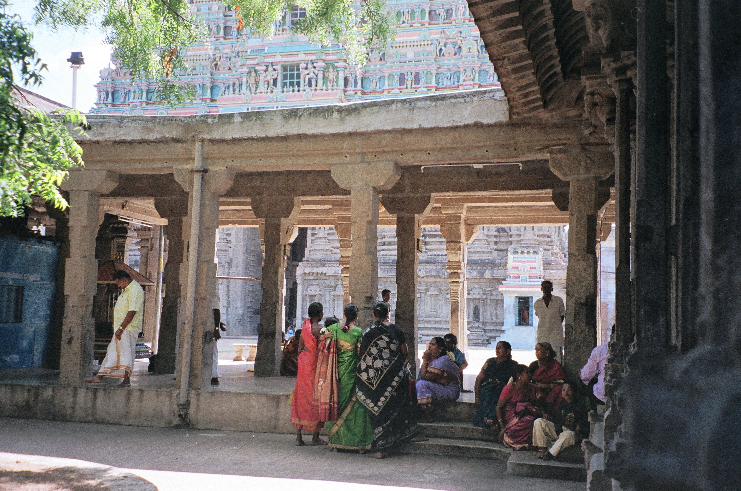 Mythologizing, Archaizing, and Localizing: Royal Glory and the Tenkasi Pandyas