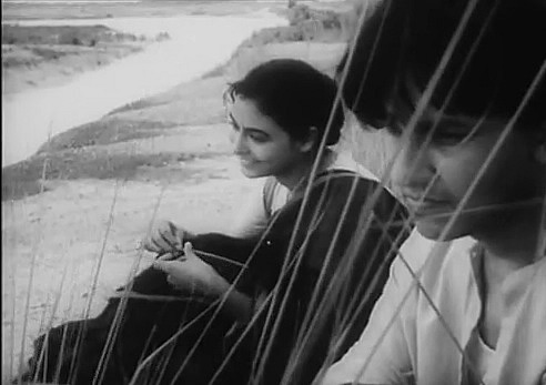 Love in the time of Catastrophe in Ritwik Ghatak's films