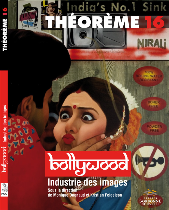 Bollywood : Industrie des images