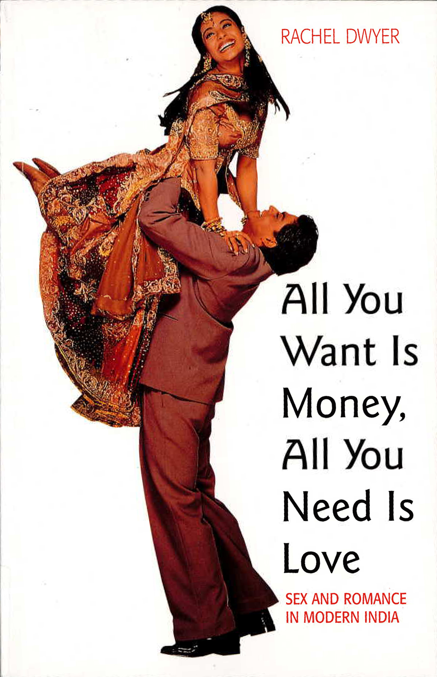 All you want is money, all you need is love