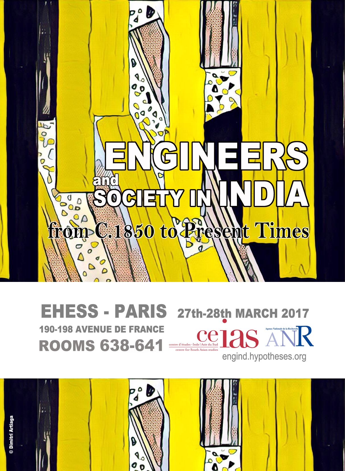 Engineers and society in India (1850 to present times)