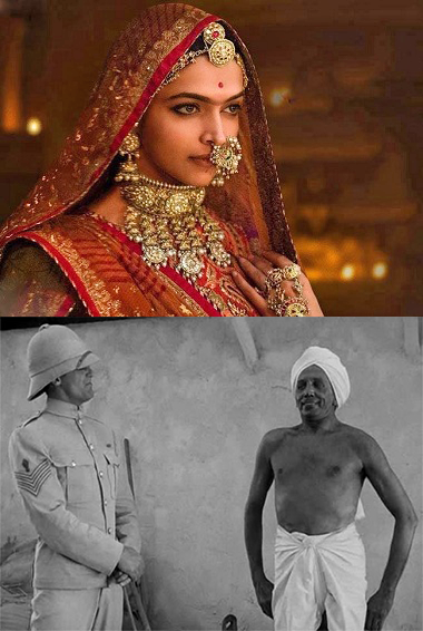 De Hollywood à Bollywood: amour, héroïsme et sacrifice