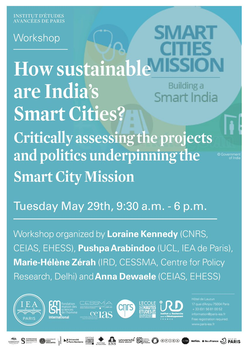 How sustainable are India's Smart Cities?